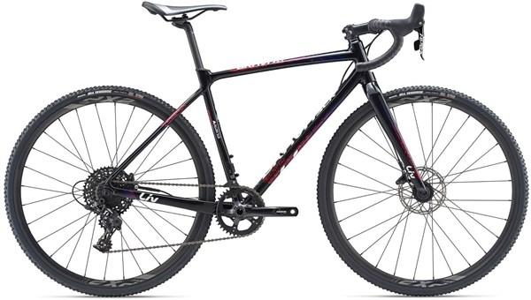 Giant Liv Brava Slr Womens Cyclocross Bike  2019 XS - Black