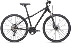 Product image for Liv Rove 1 Disc Womens 2019 - Hybrid Sports Bike