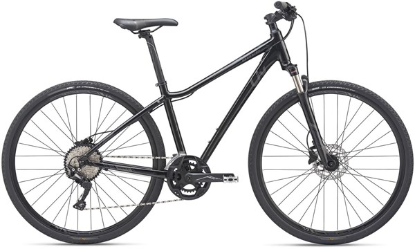 Liv Rove 1 Disc Womens 2019 - Hybrid Sports Bike