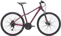 Product image for Liv Rove 2 Disc Womens 2019 - Hybrid Sports Bike