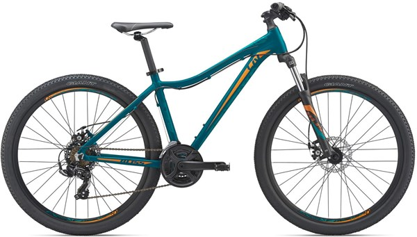 "Liv Bliss 2 27.5"" Womens Mountain Bike 2019 - Hardtail MTB"