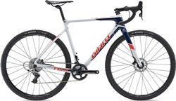 Product image for Giant TCX Advanced Pro 2 2019 - Cyclocross Bike