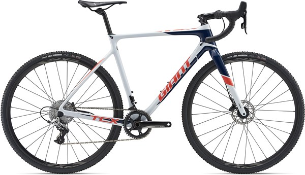 Giant TCX Advanced Pro 2 2019 - Cyclocross Bike