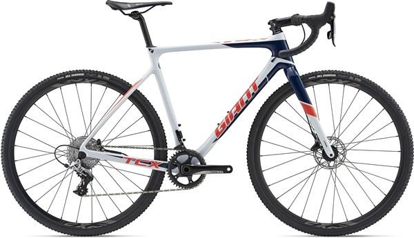 Giant TCX Advanced Pro 2 2019 - Cyclocross Bike