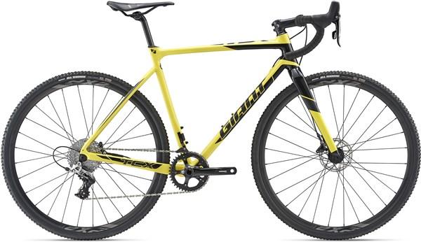 Giant TCX SLR 1 2019 - Cyclocross Bike