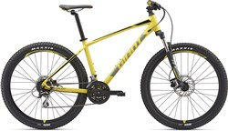 "Giant Talon 3 27.5"" Mountain Bike 2019 - Hardtail MTB"