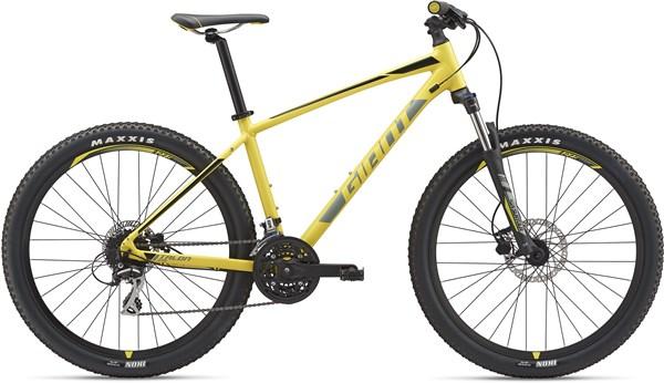 "Giant Talon 3 27.5"" Mountain Bike 2019 - Hardtail MTB"