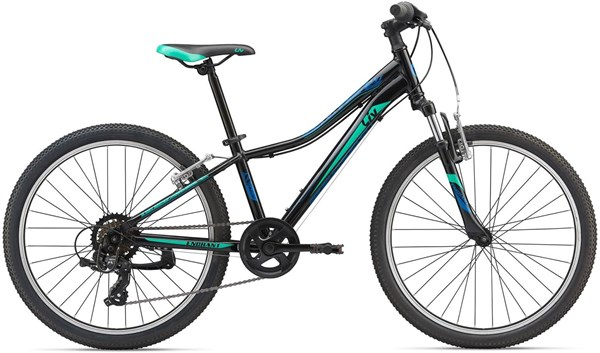 Liv Enchant 2 24w 2019 - Junior Bike | City-cykler