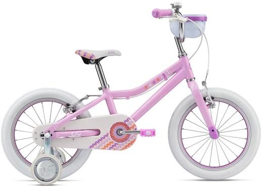 Liv Adore 16w 2019 - Kids Bike | City-cykler