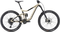 "Giant Reign SX 1 27.5"" Mountain Bike 2019 - Full Suspension MTB"