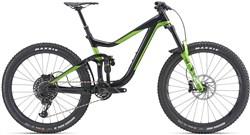 "Giant Reign Advanced 1 27.5"" Mountain Bike 2019 - Full Suspension MTB"