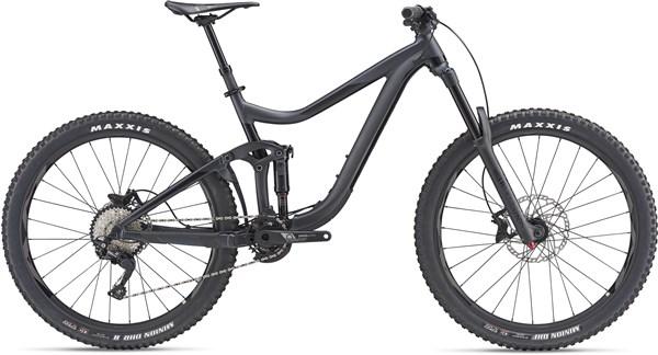 """Giant Reign 2 27.5"""" Mountain Bike 2019 - Enduro Full Suspension MTB"""