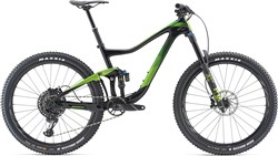 "Product image for Giant Trance Advanced 1 27.5"" Mountain Bike 2019 - Full Suspension MTB"