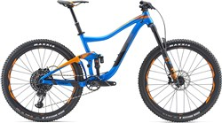 "Giant Trance 1 27.5"" Mountain Bike 2019 - Full Suspension MTB"