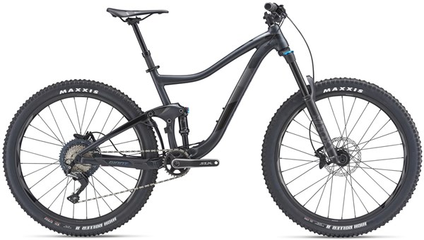 "Giant Trance 2 27.5"" Mountain Bike 2019 - Trail Full Suspension MTB"