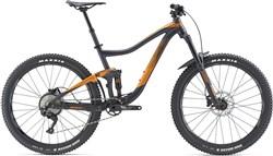 "Giant Trance 3 27.5"" Mountain Bike 2019 - Full Suspension MTB"