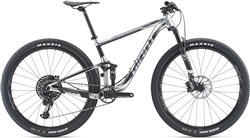 Giant Anthem 1 29er Mountain Bike 2019 - XC Full Suspension MTB