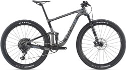 Giant Anthem Advanced Pro 1 29er Mountain Bike 2019 - Full Suspension MTB