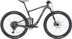 Giant Anthem Advanced Pro 1 29er Mountain Bike 2019 - XC Full Suspension MTB