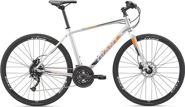 Giant Escape 1 Disc 2019 - Hybrid Sports Bike