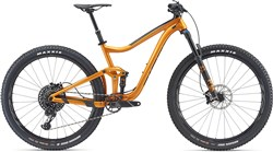 Giant Trance 1 29er Mountain Bike 2019 - Trail Full Suspension MTB