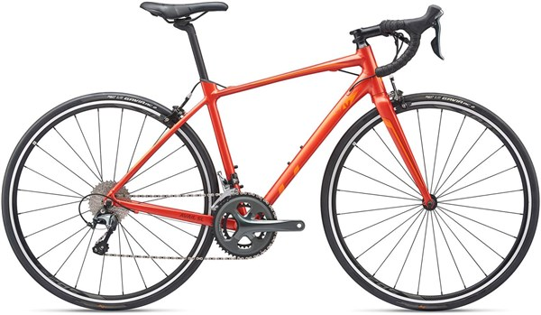 Liv Avail SL 2 Womens 2019 - Road Bike | Road bikes