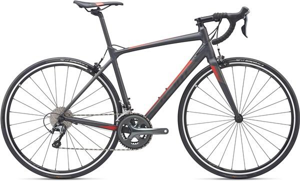 Giant Contend SL 2 2019 - Road Bike