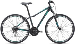 Liv Rove 3 Womens 2019 - Hybrid Sports Bike