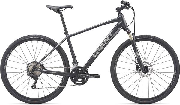 Giant Roam 0 Disc 2019 - Hybrid Sports Bike