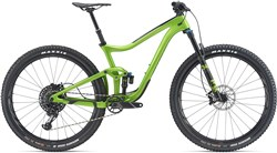 Giant Trance Advanced Pro 1 29er Mountain Bike 2019 - Trail Full Suspension MTB