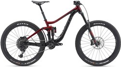 "Product image for Liv Hail 1 27.5"" Womens Mountain Bike 2019 - Enduro Full Suspension MTB"