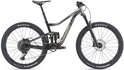 "Product image for Liv Pique SX 1 27.5"" Womens Mountain Bike 2019 - Trail Full Suspension MTB"