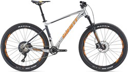 "Giant Fathom 1 27.5"" Mountain Bike 2019 - Hardtail MTB"