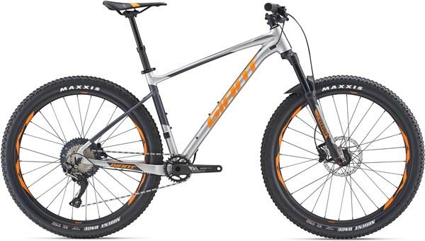 "Giant Fathom 1 27.5"" Mountain Bike 2019 - Hardtail MTB"