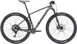 Giant XTC Advanced 2 29er Mountain Bike 2019 - Hardtail MTB