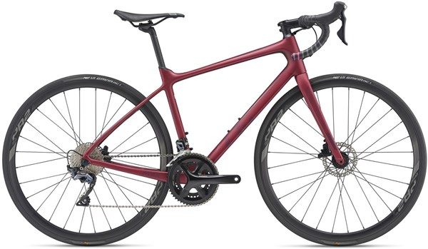 Liv Avail Advanced 1 Womens 2019 - Road Bike | Racercykler