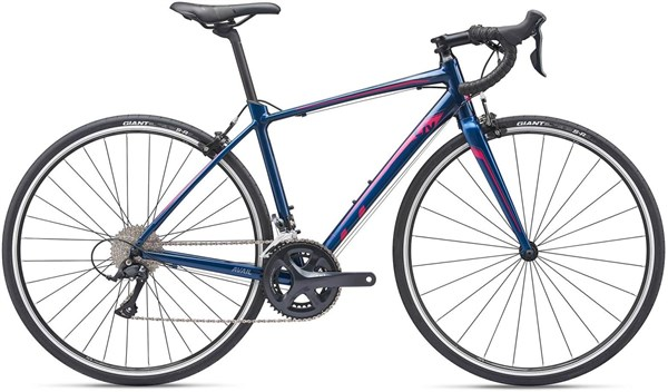 Liv Avail 1 Womens 2019 - Road Bike | Racercykler
