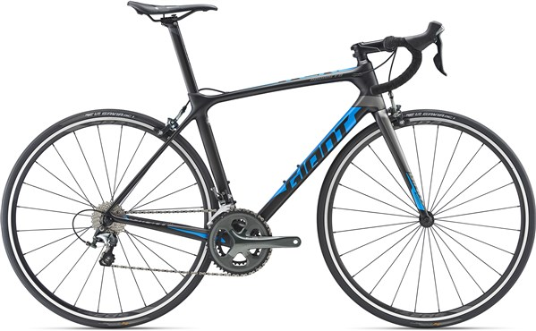 Giant TCR Advanced 3 2019 - Road Bike | Road bikes