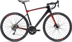 Product image for Giant Defy Advanced 1 2019 - Road Bike