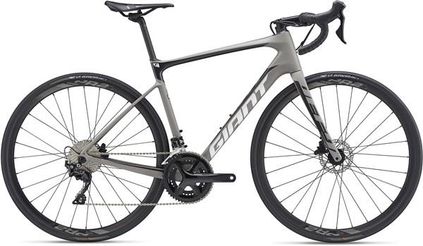 Giant Defy Advanced 2 2019 - Road Bike