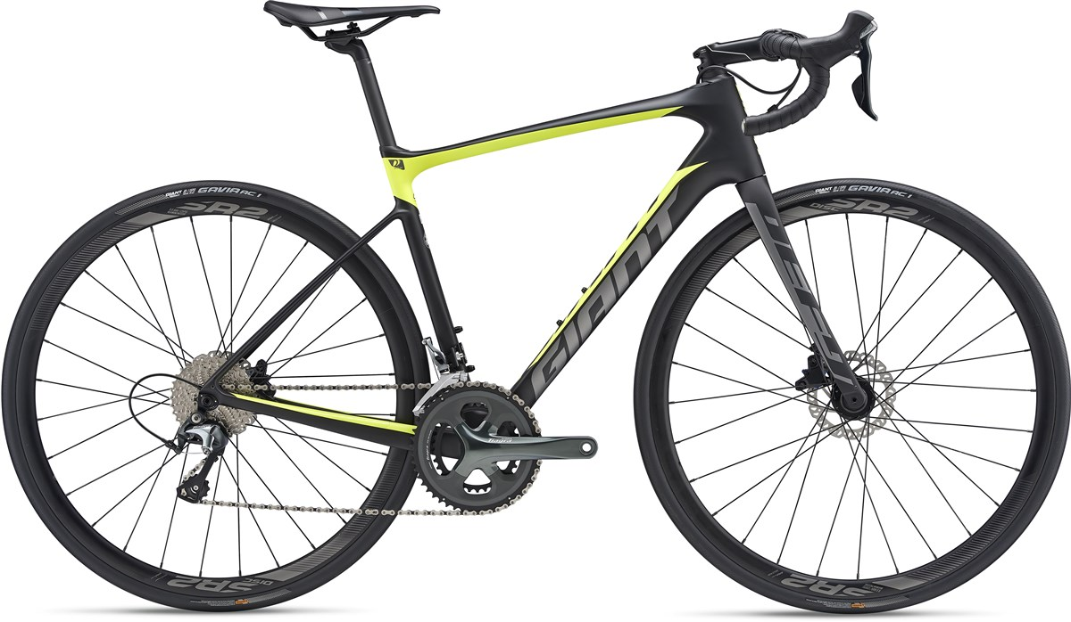 Giant Defy Advanced 3 2019