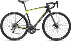 Giant Defy Advanced 3 2019 - Road Bike