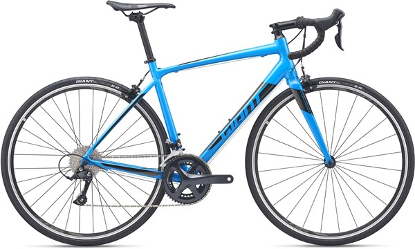 Giant Contend 1 2019 - Road Bike