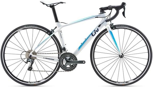 Liv Langma Advanced 3 2019 - Road Bike
