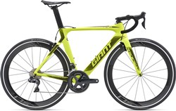 Giant Propel Advanced 0 2019 - Road Bike