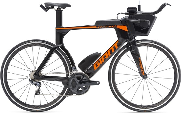Giant Trinity Advanced Pro 2 2019 - Triathlon Bike | Tri og enkeltstart