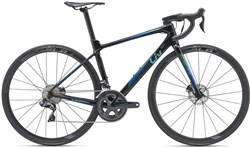Product image for Liv Langma Advanced Pro 0 Disc Womens 2019 - Road Bike