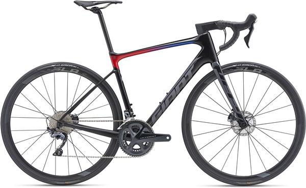 Giant Defy Advanced Pro 1 2019 - Road Bike