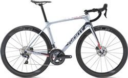 Giant TCR Advanced Pro 1 Disc 2019 - Road Bike