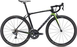 Giant TCR Advanced Pro 1 2019 - Road Bike